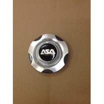 Calota Tampa Roda Importada Asa Wheels Bbs Rs2 Original