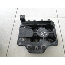 Suporte/ Base Da Bateria Audi A3/ Golf (original) Menor