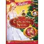 Dvd Barbie: A Canção De Natal Seminovo