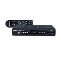 Conversor De Tv Digital E Gravador Full Hd Dtv-8000, Aquário