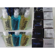 Kit Revenda C/ 12 Perfumes Fragrâncias Semelhante Importadas