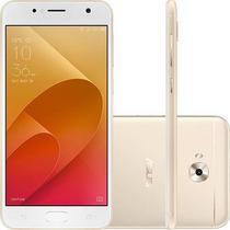 Zenfone Selfie Asus 16gb 13mb 2gb Ram 4g 5,5 Dourado Zb553