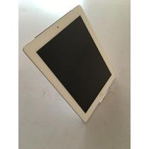 Ipad 2 64gb 3g Branco Semi Novo Completo Com Garantia E Nf