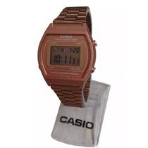 2ee773a72f73 Relógio Feminino Casio B640-5adf Retrô Na Caixa à venda em Centro ...