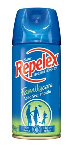 Repelente Aerosol Repelex 200ml
