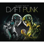 The Many Faces Of Daft Punk - 3 Cds - Digipack