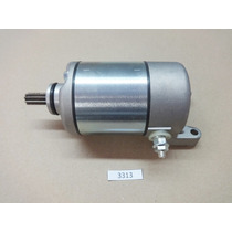 Motor Arranque (partida) Cbx 250 Twister - 03313