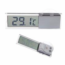Termômetro Digital Carro Portatil Painel Temperatura