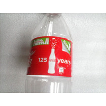 Garrafa Pet Coca-cola Da Suíça