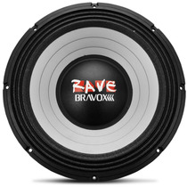 Subwoofer Bravox Rave Rv15-4 (15 Pols. / 1100w Rms)