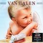 Lp Vinil Van Halen 1984 (180gram) {import} Novo Lacrado