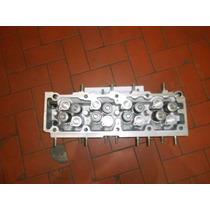 Cabeçote Motor Vectra 2.0 8 Valvulas Completo