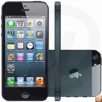 Celular Apple Iphone 5 16gb Desbloq. Vitrine Leia Anuncio!!
