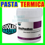 Pasta Térmica Cooler Master Pote Ice Fusion 40g Irk Imports