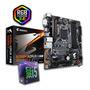 Kit 9ª Geração Gigabyte Aorus B360m G3 + Core I5 9400f C/nfe Original