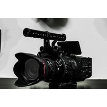 Sony Nex Fs700 R 4k Super 35