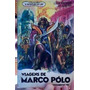 Viagens De Marco Polo Lucia Macahdo De Almeida Original