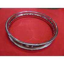 Aro Roda Traseiro Cb750 K F1 18x2,15 40 Furos 42701-300-013