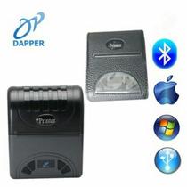 Mini Impressora 80mm Wifi/bluetooth/ios/android+capa
