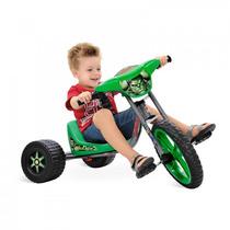 Triciclo Velotrol Hulk Avengers - Brinquedos Bandeirante