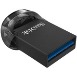 Mini Pen Drive 64gb Ultra Fit Usb 3.1 130mbs Sandisk Z430 Nf