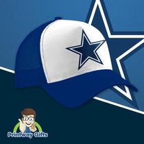 Boné Trucker Dallas Cowboys Nfl - Temos Todos Times!