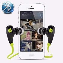 Fone De Ouvido S/ Fio Bluetooth 4.1 Unversal Frete Gratis