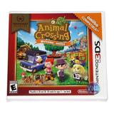 Animal Crossing New Leaf - Welcome Amiibo - 3ds - Lacrado