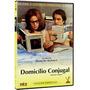 Dvd Domicilio Conjugal [ François Truffaut ]