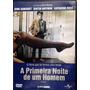 Dvd A Primeira Noite De Um Homem (clássico De 1967), usado comprar usado  São Paulo