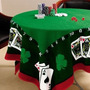 Toalha De Mesa Joker Baralho Poker Truco Lepper Em Até 12x