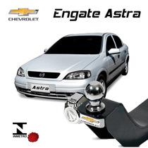 Engate Reboque Astra Sedan 99 2000 2001 2002