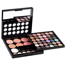 Paleta Make-up - Toque De Natureza - 48 Cores