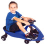 Gira Gira Car Azul - Plasmacar - Fenix Gira-gira Sup 100kg