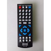 Controle Remoto Dvd Inovox In-1216 / Rc-108 Original