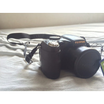 Câmera Digital Fujifilm S2800 Hd 14mp 18x Lcd 3.0