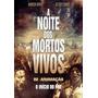 Usado, Dvd Original Do Filme A Noite Dos Mortos Vivos: Re-animação comprar usado  Porto Alegre