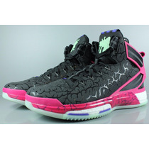 Tênis Adidas Basquete Nba D Rose 6 Boost Halloween S85535