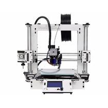 Impressora 3d - Pronta Entrega Em Goiânia - Garantia 1 Ano.