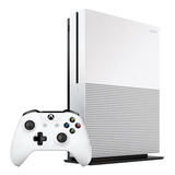 Microsoft Xbox One S 1tb Tom Clancy's The Division 2 Branco