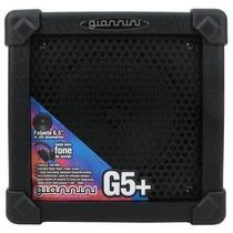 Cubo Para Guitarra 15w Giannini G5+ Com Overdrive/distorção