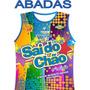 Camisa Abadás Editáveis Vetor Corel Carnaval Vetorizados Top
