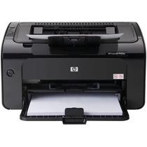 Impressora Hp Pro Laserjet 1102w Wireless Tonner (110v)