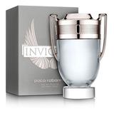 Perfume Invictus Paco Rabanne 100ml Original Lacrado Oferta
