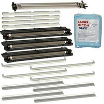 Kit De Manutenção Ricoh Mp C6000 7500 Pmd014150k Original