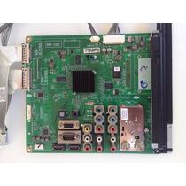 Placa Principal Tv Led Lg 42lw4500 47lw4500 Eax64290502 (0)
