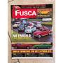 Revista Fusca E Cia 68 Anos 60 Vw Sp2 X Puma Gte Sedan R042 Original