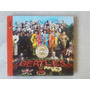 Cd Beatles - Sgt. Peppers Lonely Hearts Club Band
