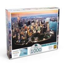 Quebra-cabeça 1000 Peças - New York
