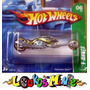 Hot Wheels Hammer Sled Super Treasure Hunt Sth 2007 06/12